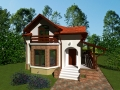 Proiect casa Anca 1