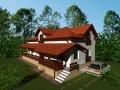 Proiect casa Anca 3