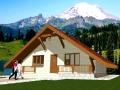 Proiect casa Azuga 1