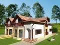 Proiect casa Bianca 2