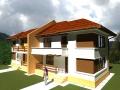 Proiect casa Camelia 2