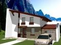 Proiect casa Corina1