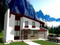 Proiect casa Corina2
