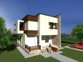 Proiect casa Cosmin 1