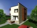 Proiect casa Cosmin 3