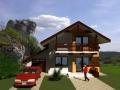 Proiect casa Daniela 1