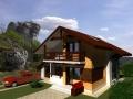 Proiect casa Daniela 3