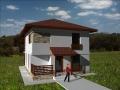 Proiect casa Diana 1