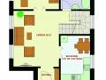 Proiect casa Diana 3