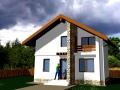 Proiect casa Domnesti 1