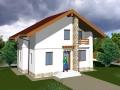 Proiect casa Domnesti 2
