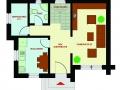 Proiect casa Domnesti 3