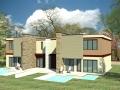 Proiect casa Dragos 2