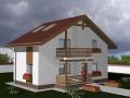 Proiect casa Laura 1