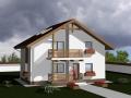 Proiect casa Laura 2