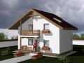 Proiect casa Laura 3