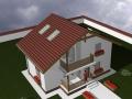 Proiect casa Laura 4