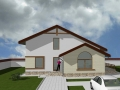 Proiect casa Lili 1
