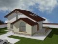 Proiect casa Lili 2