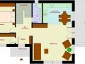 Proiect casa Lili 3