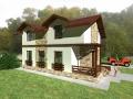 Proiect casa Maria 1