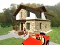Proiect casa Maria 2