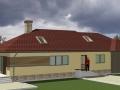 Proiect casa Mihaela 1