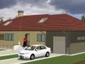Proiect casa Mihaela 2