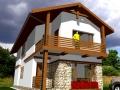 Proiect casa Oana 1