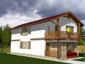 Proiect casa Oana 2