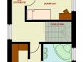 Proiect casa Oana 4