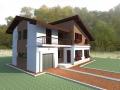 Proiect casa Poiana 2