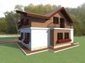 Proiect casa Poiana 3
