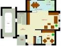 Proiect casa Poiana 4