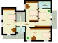 Proiect casa Poiana 5