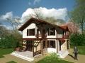 Proiect casa Ramona 2