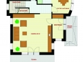 Proiect casa Ramona 3