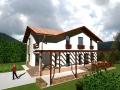 Proiect casa Roxana 2