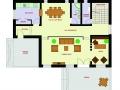 Proiect casa Roxana 3