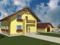Proiect casa Sara 1