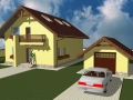 Proiect casa Sara 2