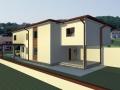 Proiect casa Teodora 3