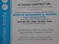 Certificat CERTIND