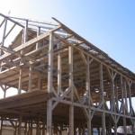 Proiect casa de lemn | Crihan Construct 2