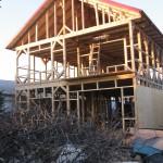 Proiect casa de lemn | Crihan Construct 1