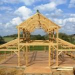 Proiect casa de lemn | Crihan Construct 3